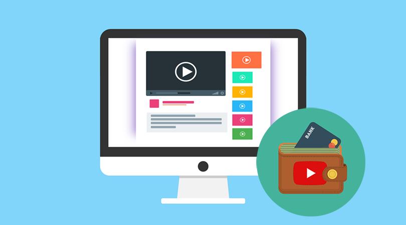 Начните зарабатывать с YouTube
